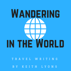 Wandering in the World